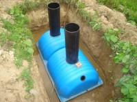 Автономные канализации: монтаж, ремонт и обслуживание