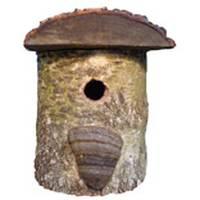 Как сделать дуплянку для птиц