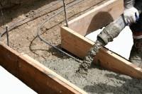 Сцепление бетона