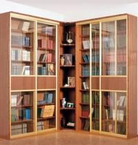 купе для книг