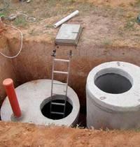 Строим дом: какой должна быть канализация?