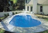 Строительство бассейнов в новом поколении