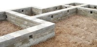 Технология бетонных работ
