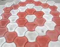 Тротуарная плитка: разновидности и особенности выбора
