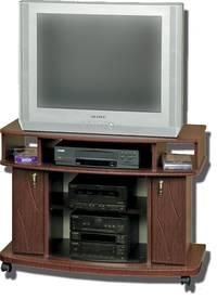 Тумбы под телевизор бывают разными. Выбирай правильно!