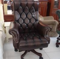 Выбор кресла для работников офиса и для руководителя