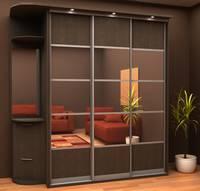 Виды мебели: Детский шкаф для одежды правильно и со вкусом