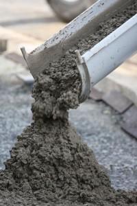 Заказ бетонной смеси для строительства