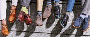 Покупка обуви оптом