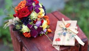 Преимущества доставки свежих цветов