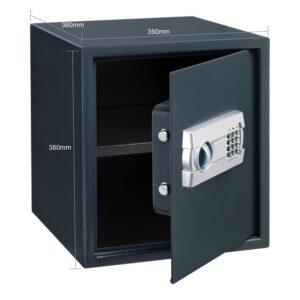 Как выбрать сейф для хранения денег, документов, драгоценностей