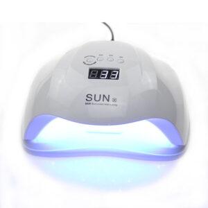 Преимущества лампы Sun